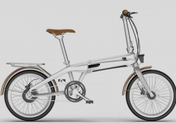 Leebike NOVOKU Fox 20inch sepeda listrik china lipat