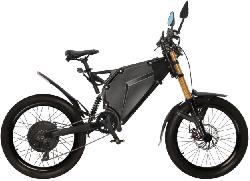Sepeda listrik Delfast TOP 2.0