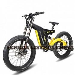 Sobowo A8 E-bike