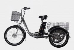 Trike S Zhejiang hangpai sepeda china